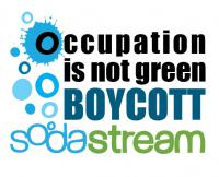 Occupation isn't Green